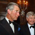 Christopher Moran and Prince Charles